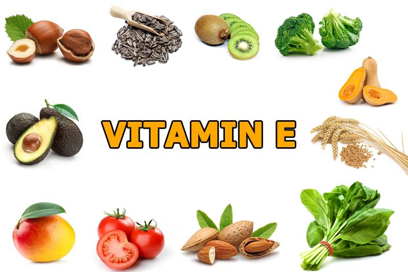 Bổ sung vitamin để giảm đau lưng
