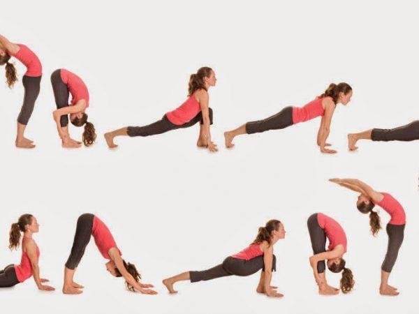 tập thể dục chữa đau lưng