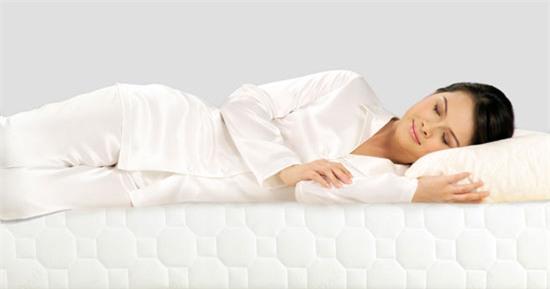 tư thế ngủ cho người bị đau lưng tốt nhất