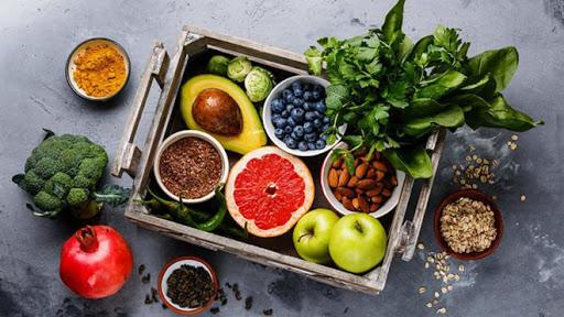 Bổ sung dinh dưỡng từ một số mẫu hạt