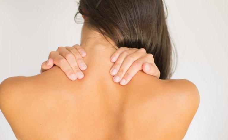 chứng bệnh về tim phổi làm lưng đau