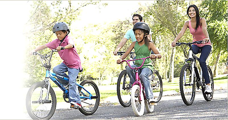 Đi xe đạp