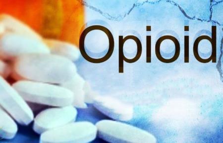 Thuốc giảm đau nhức gây nghiện (opioids)