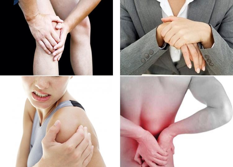 Nguyên do dẫn tới bệnh viêm khớp