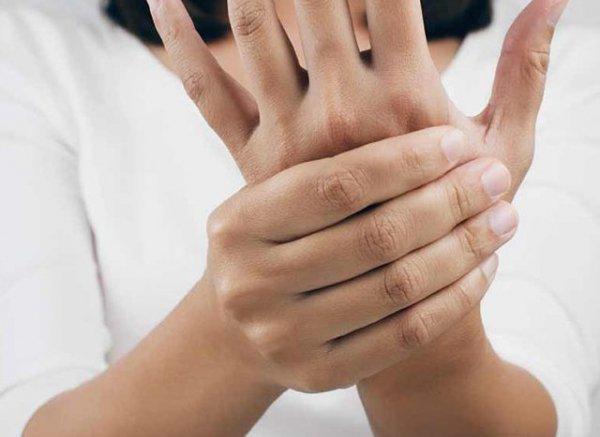 Chẩn đoán bệnh viêm khớp như thế nào