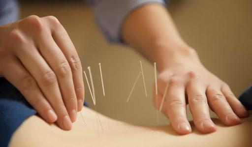 Liệu pháp chữa đau xương khớp thay thế