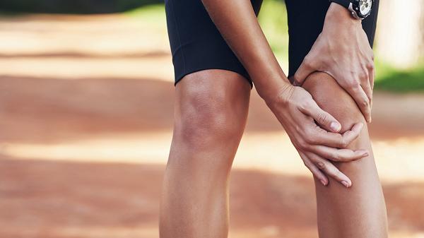 Hội chứng đau xương bánh chè