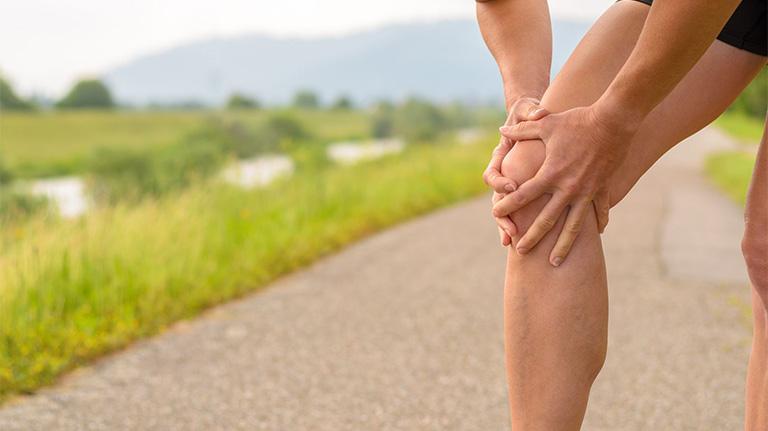 Giải pháp chữa đau xương bánh chè
