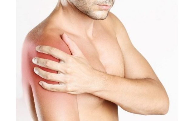 Triệu chứng nhận biết bệnh viêm quanh khớp vai