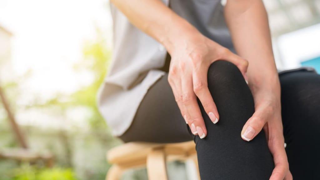 cách trị đau khớp gối ở người già