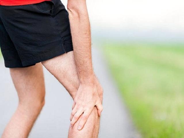 Đau nhức trong xương ống chân có hiểm nguy không?