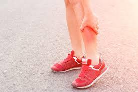 Chữa đau nhức trong xương ống chân bằng thuốc