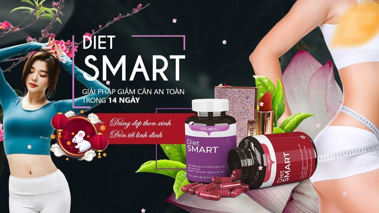 Đơn vị phân phối Diet Smart