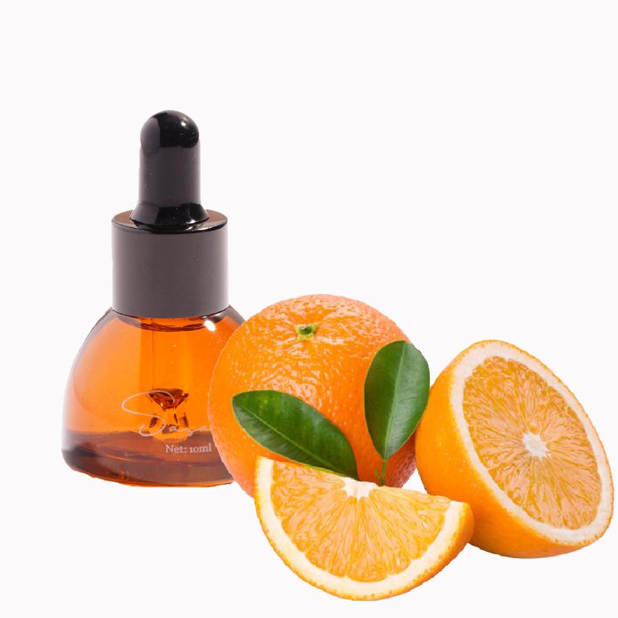 Tinh dầu cam là gì