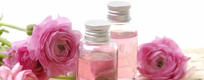 Tác dụng của tinh dầu hoa hồng