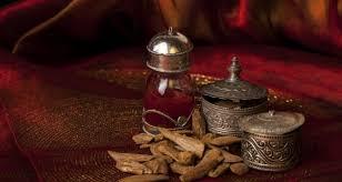Thành phần của tinh dầu trầm hương