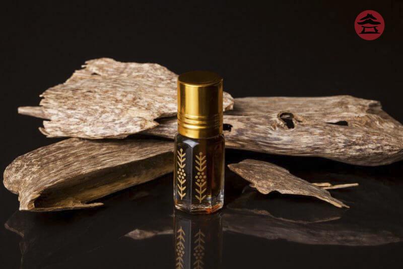 Tinh dầu trầm hương có tác dụng gì