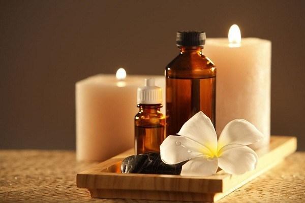 Tinh dầu trầm hương chống lão hóa