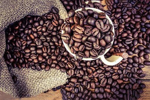 Cách sử dụng tinh dầu cà phê