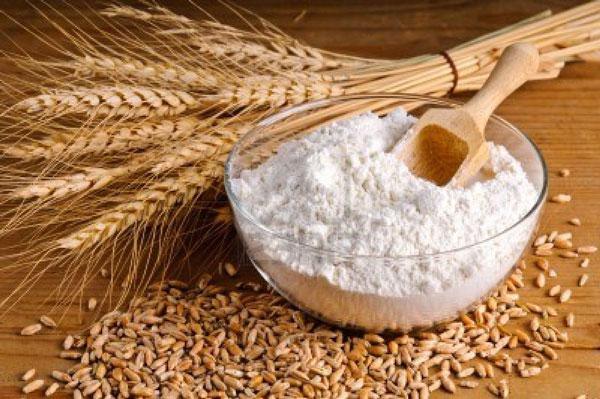 Cách tây lông nách tại nhà bằng bột mì