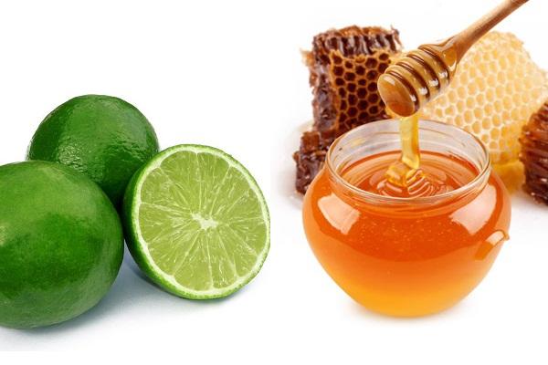 Cách triệt lông bụng tự nhiên bằng chanh và mật ong