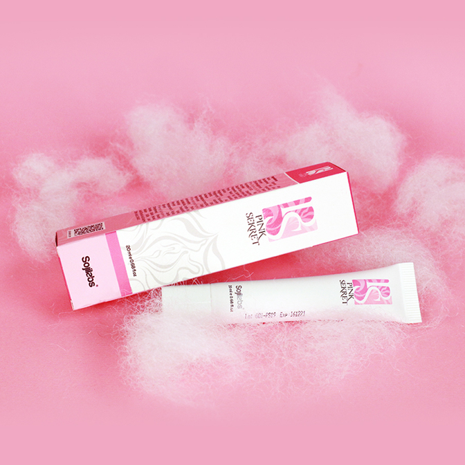 Pink Sekret