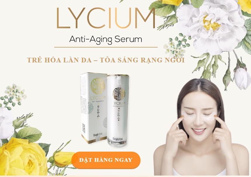 Lycium Serum giá bao nhiêu