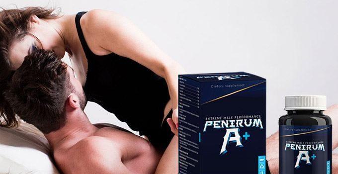 Công dụng của Penirum A+