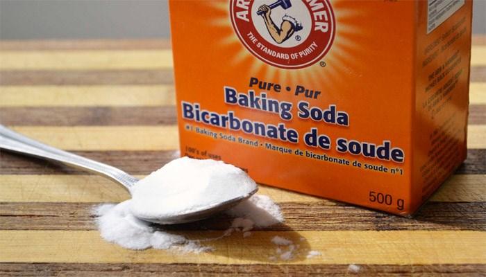 Giảm mông bị sần sùi hiệu quả bằng banking soda