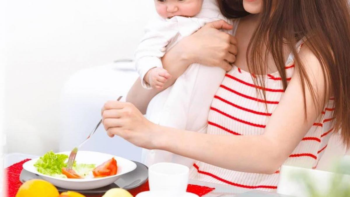 Bà bầu mới sinh em bé nên kiêng cự đồ uống gì?