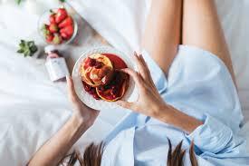 ăn gì để tránh thai sau khi quan hệ