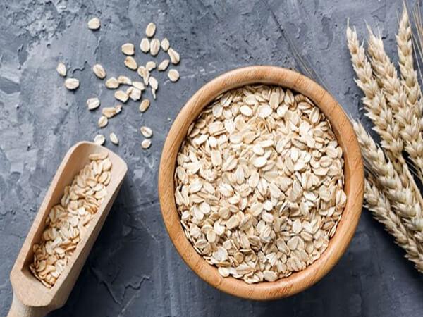 Thành phần dưỡng chất của bánh yến mạch