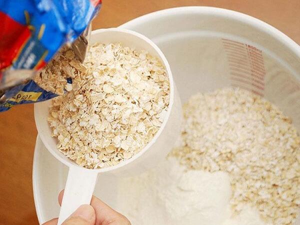 Mẹo lựa nguyên liệu làm bánh ngũ cốc