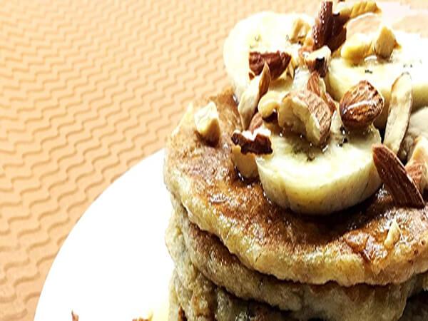 Mẹo lựa nguyên liệu làm bánh healthy