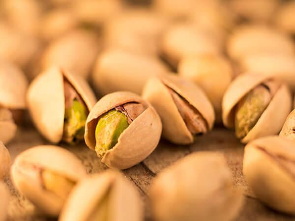 Các loại hạt dinh dưỡng thơm ngon giữ dáng