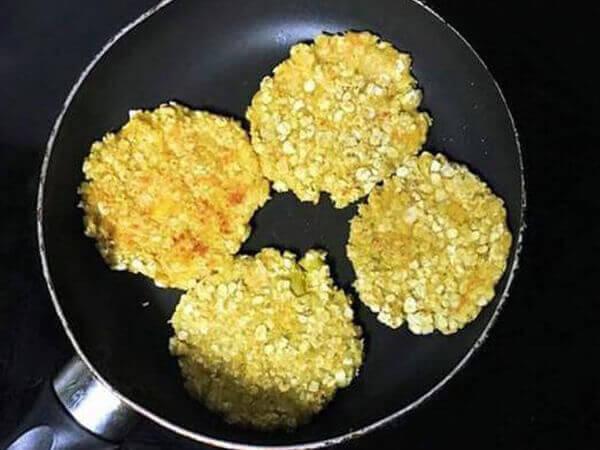 Lưu ý khi làm bánh ăn kiêng từ yến mạch