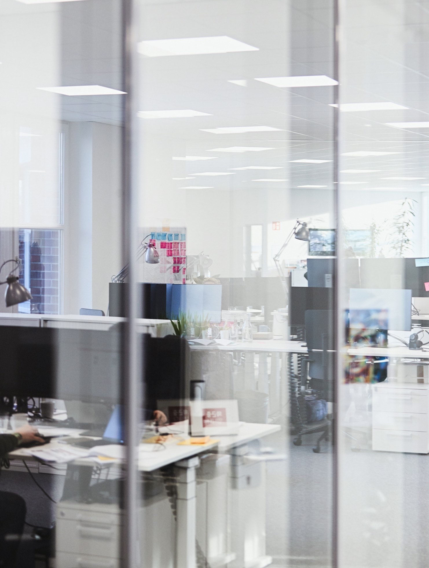AERQ Office