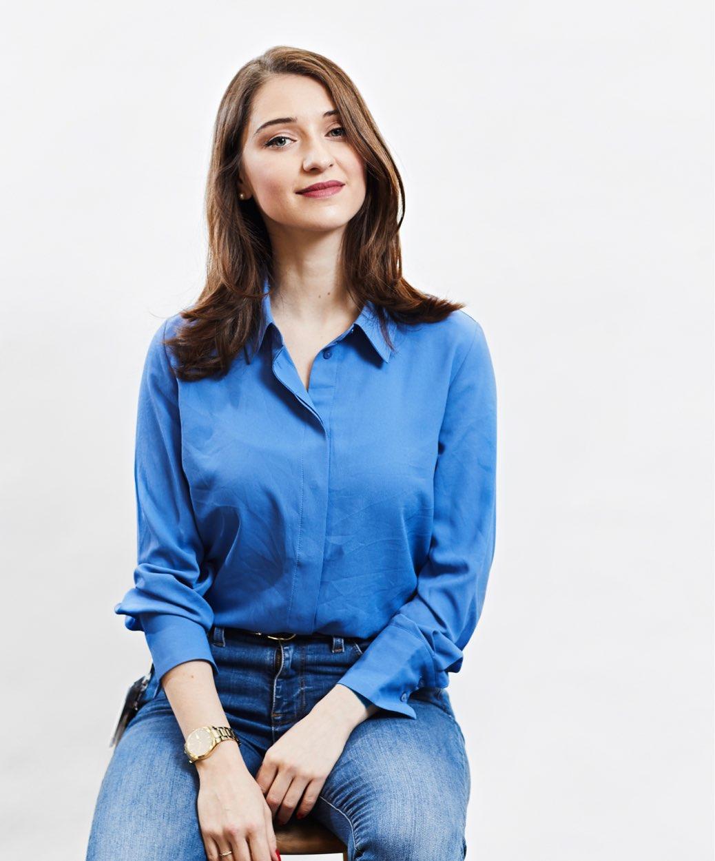 Illona Gurbanova