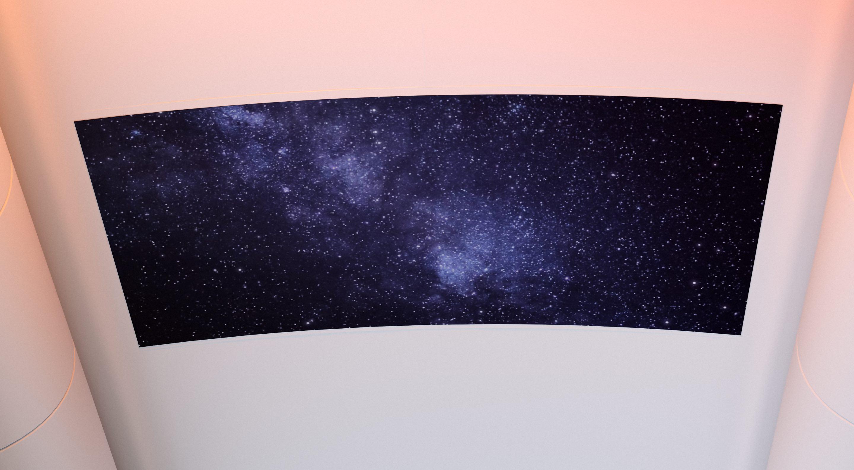 AERQ Ceiling panel