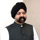Harvinderjit Bhatia