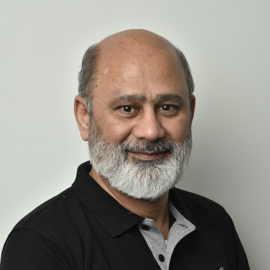 Divyendu Kumar