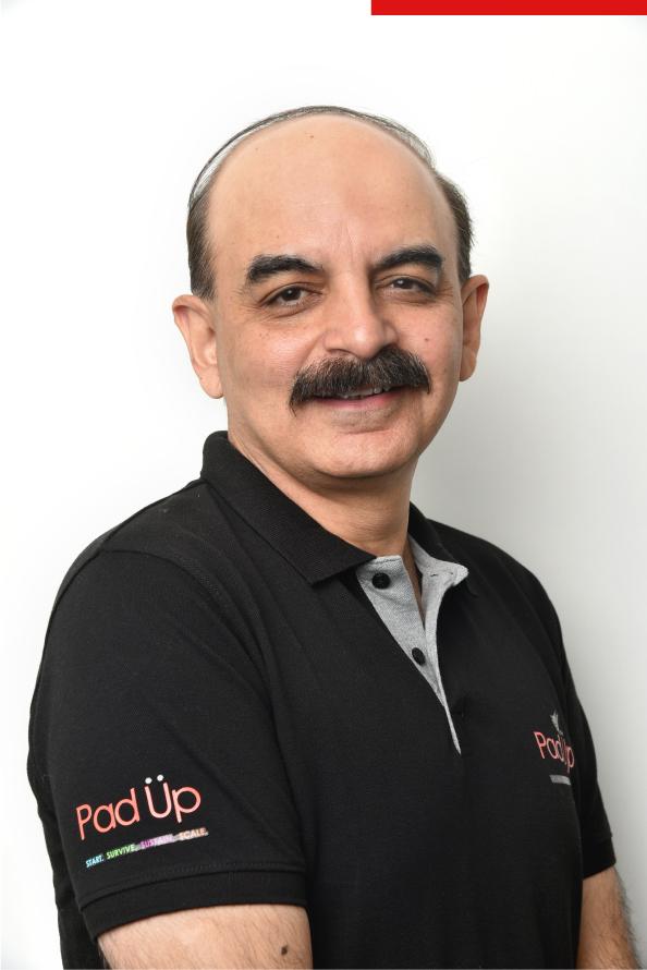 Syed Safawi