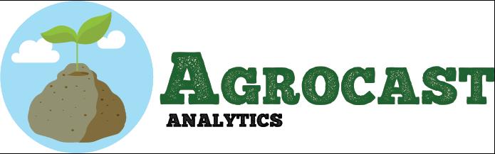 Agrocast logo