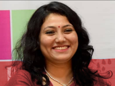 Priyadarshini Dey