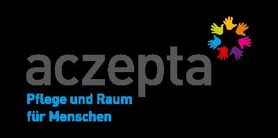aczepta Logo