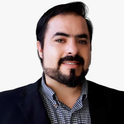 Abraham Gonzalez