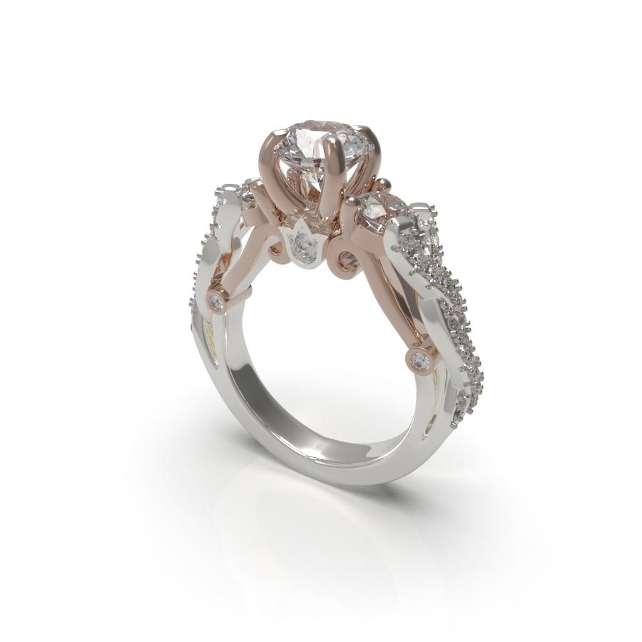 Abella Ring