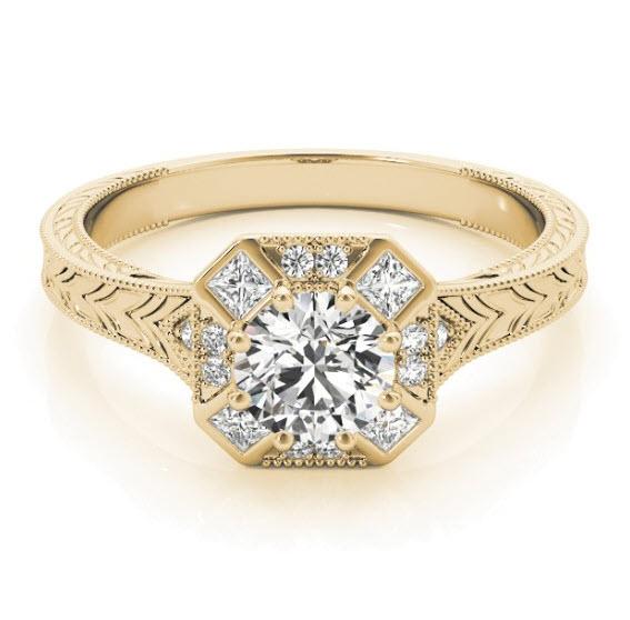 Adelina Ring