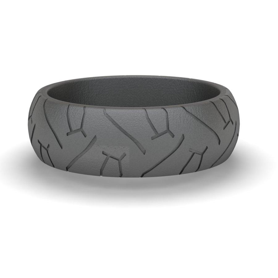 Street Bike II-8mm-motocycle Tire Ring