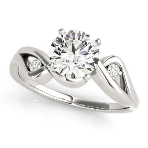 Annika Engagement Ring